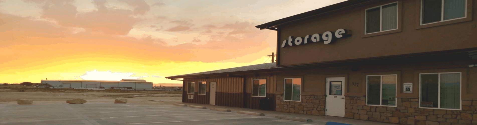 Armor Storage | 517 E. Industrial Blvd. Pueblo West, Colorado 81007 United States